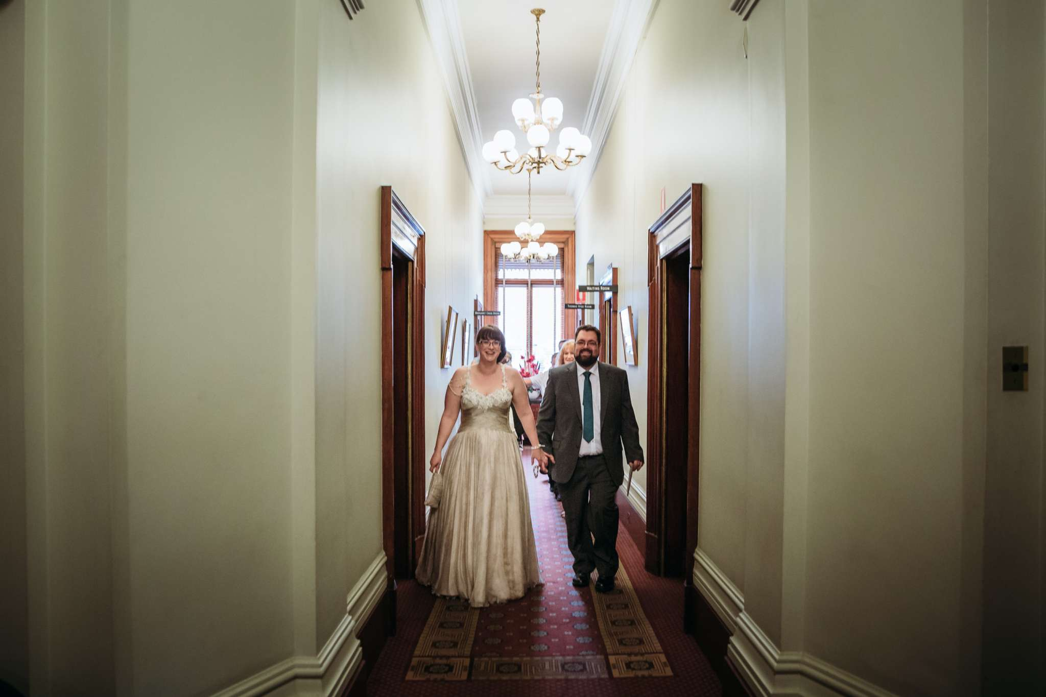 Wedding Photography Melbourne - Ange & Adam 098