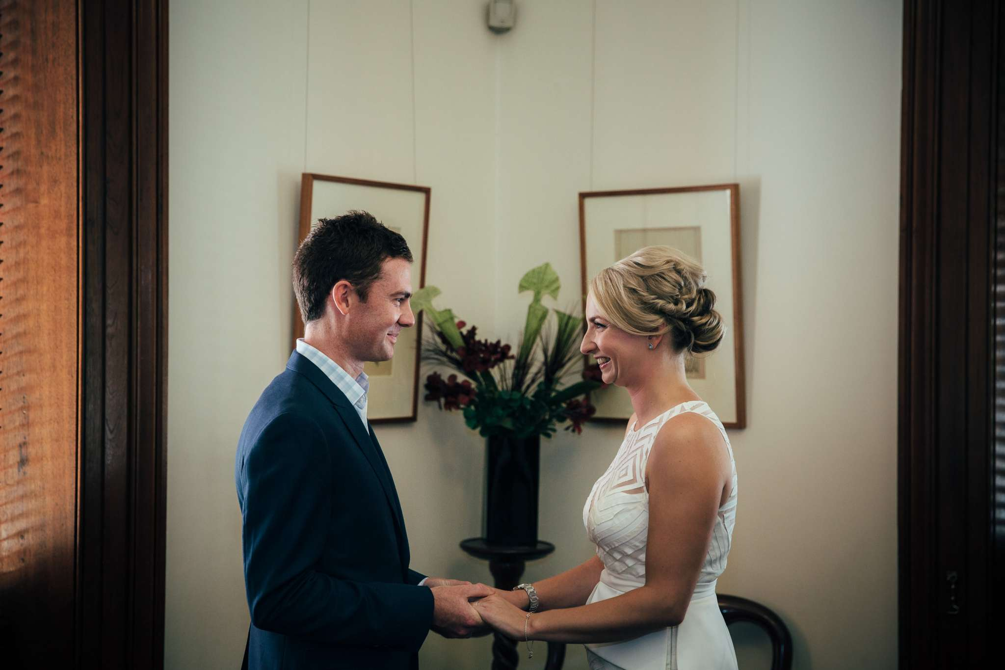 Wedding Photography Melbourne - Hannah & Jay 079