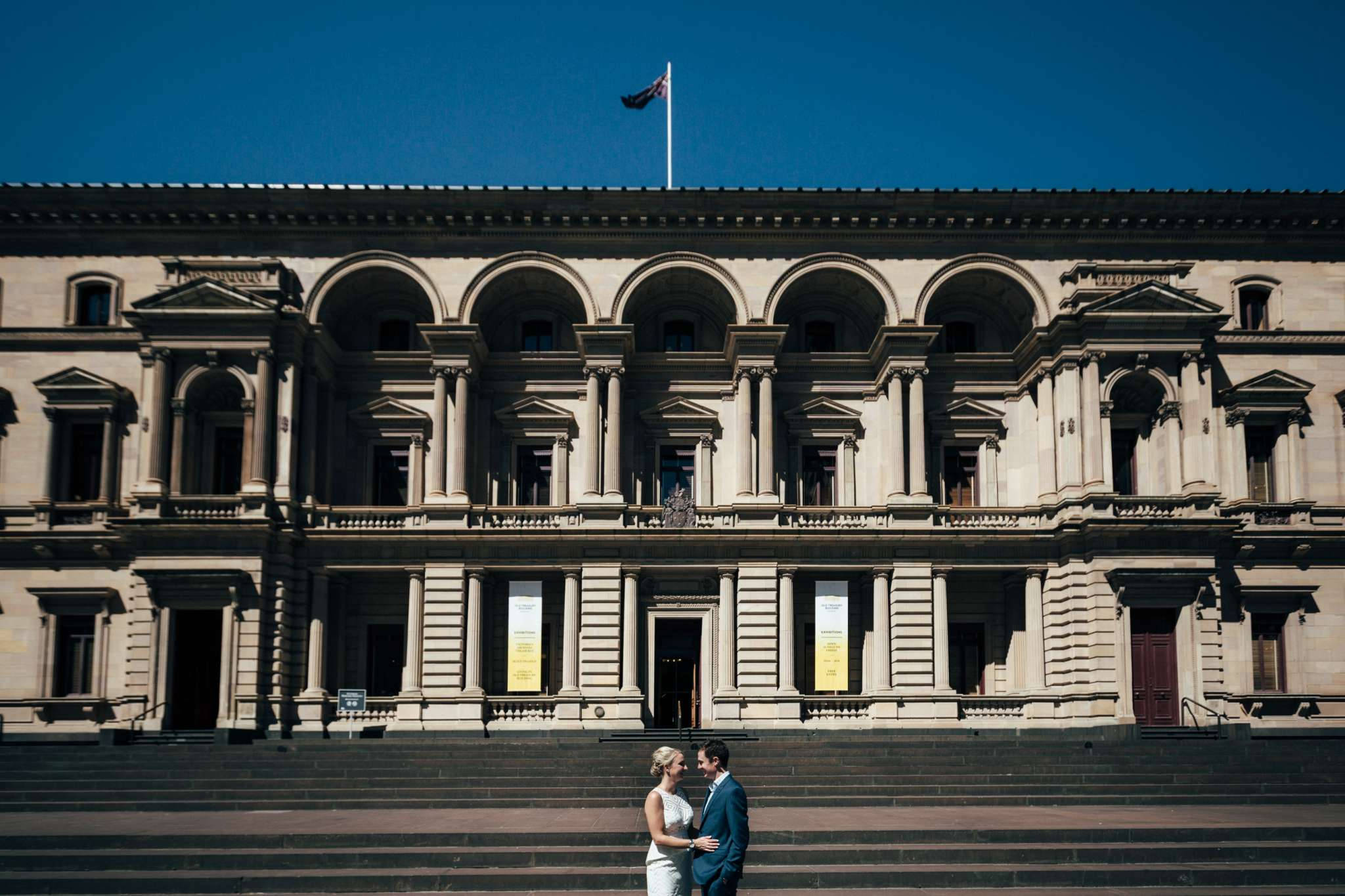 Wedding Photography Melbourne - Hannah & Jay 110