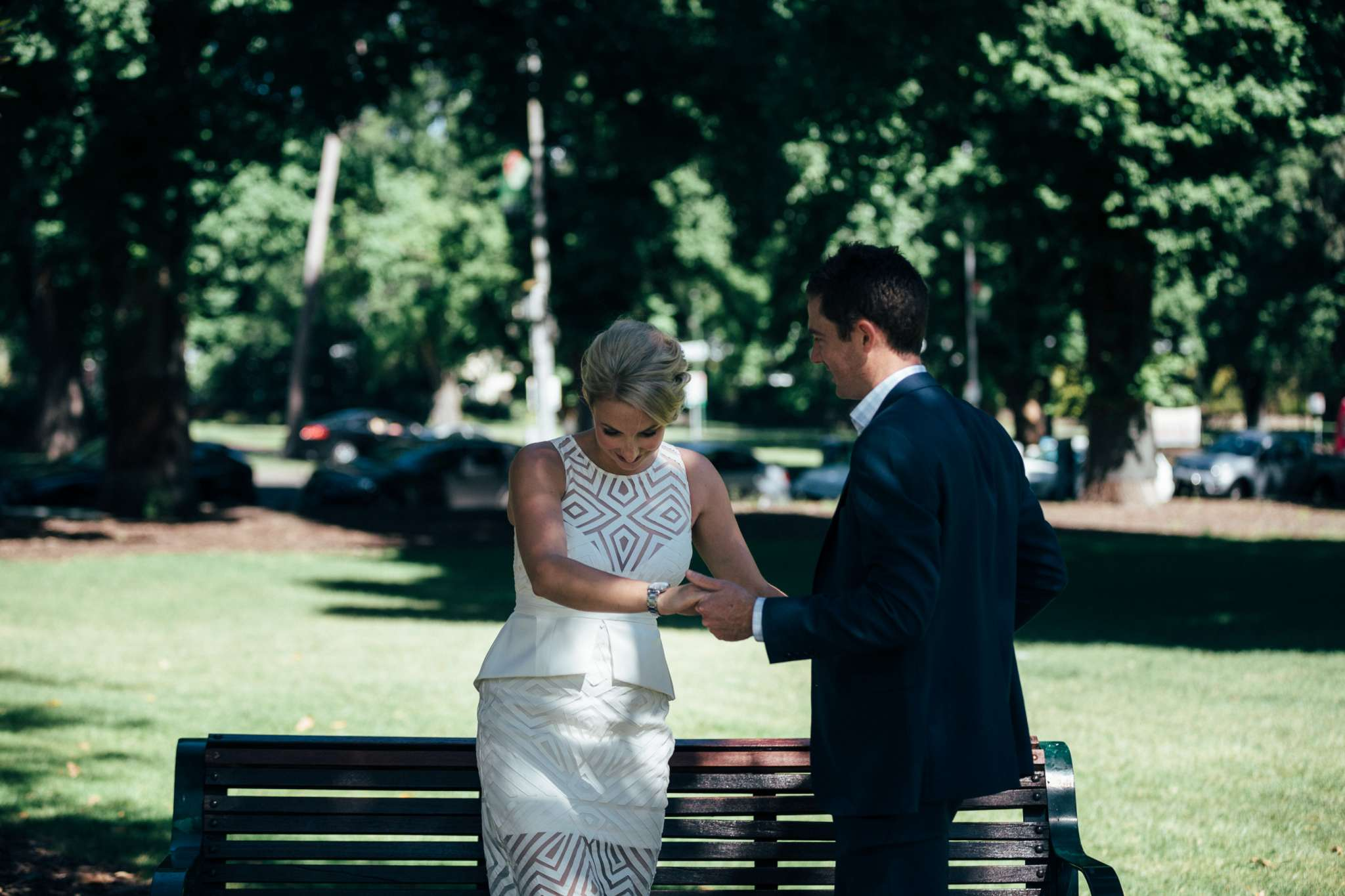 Wedding Photography Melbourne - Hannah & Jay 126