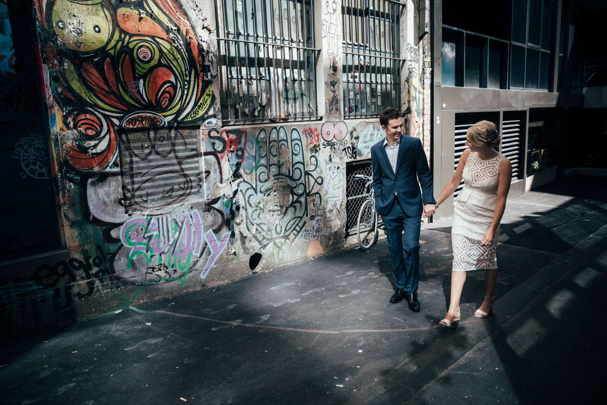 Wedding Photography Melbourne - Hannah & Jay 138
