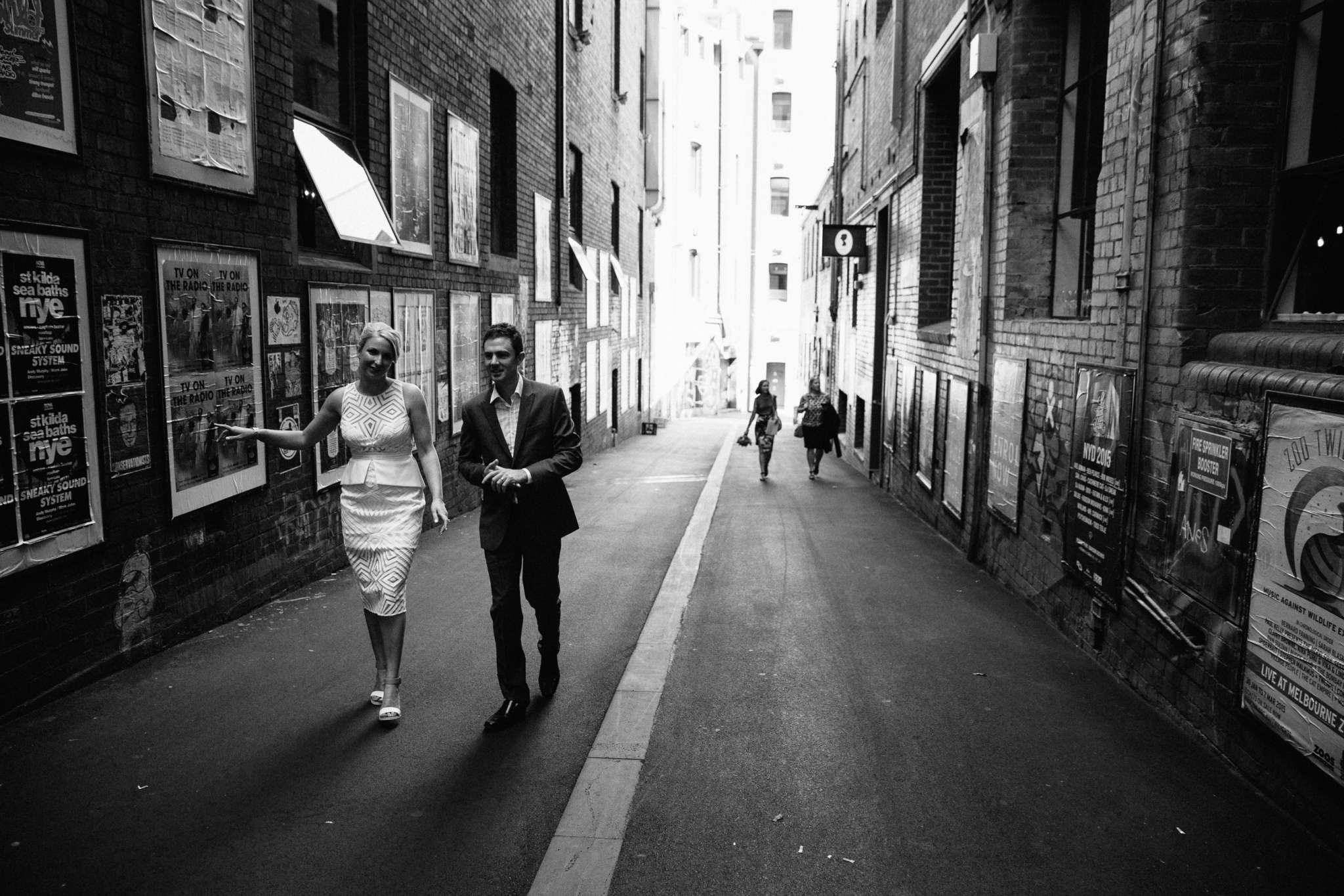 Wedding Photography Melbourne - Hannah & Jay 150
