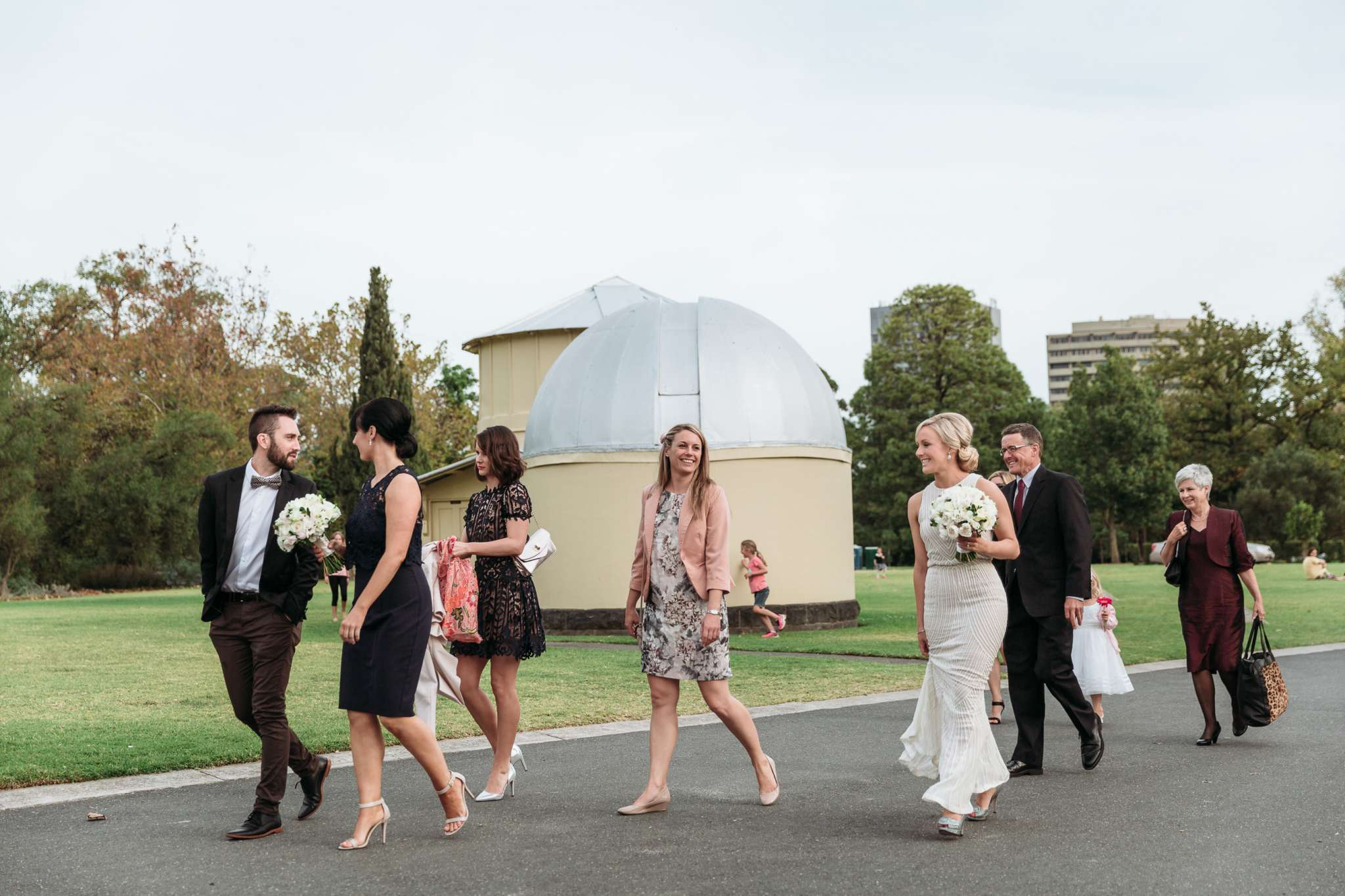 Wedding Photography Melbourne - Max & Megan 102