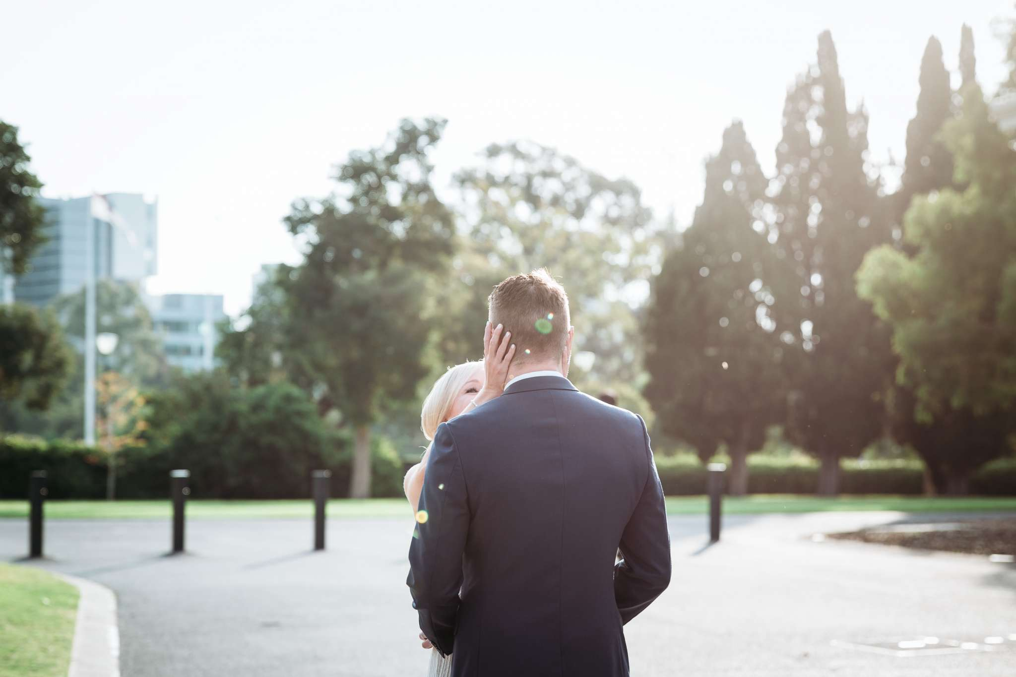 Wedding Photography Melbourne - Max & Megan 179