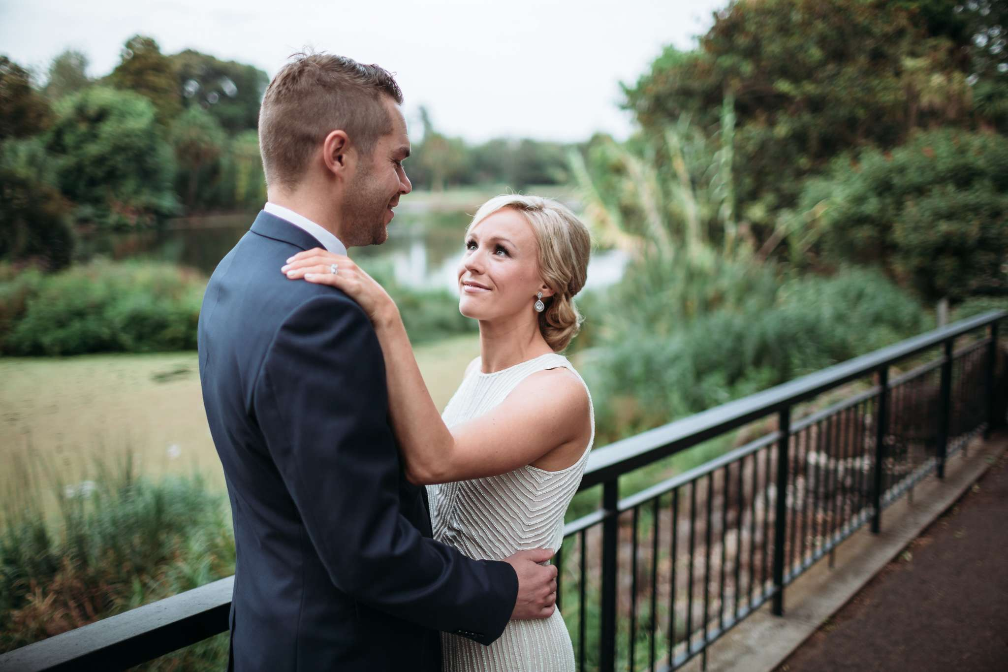 Wedding Photography Melbourne - Max & Megan 264