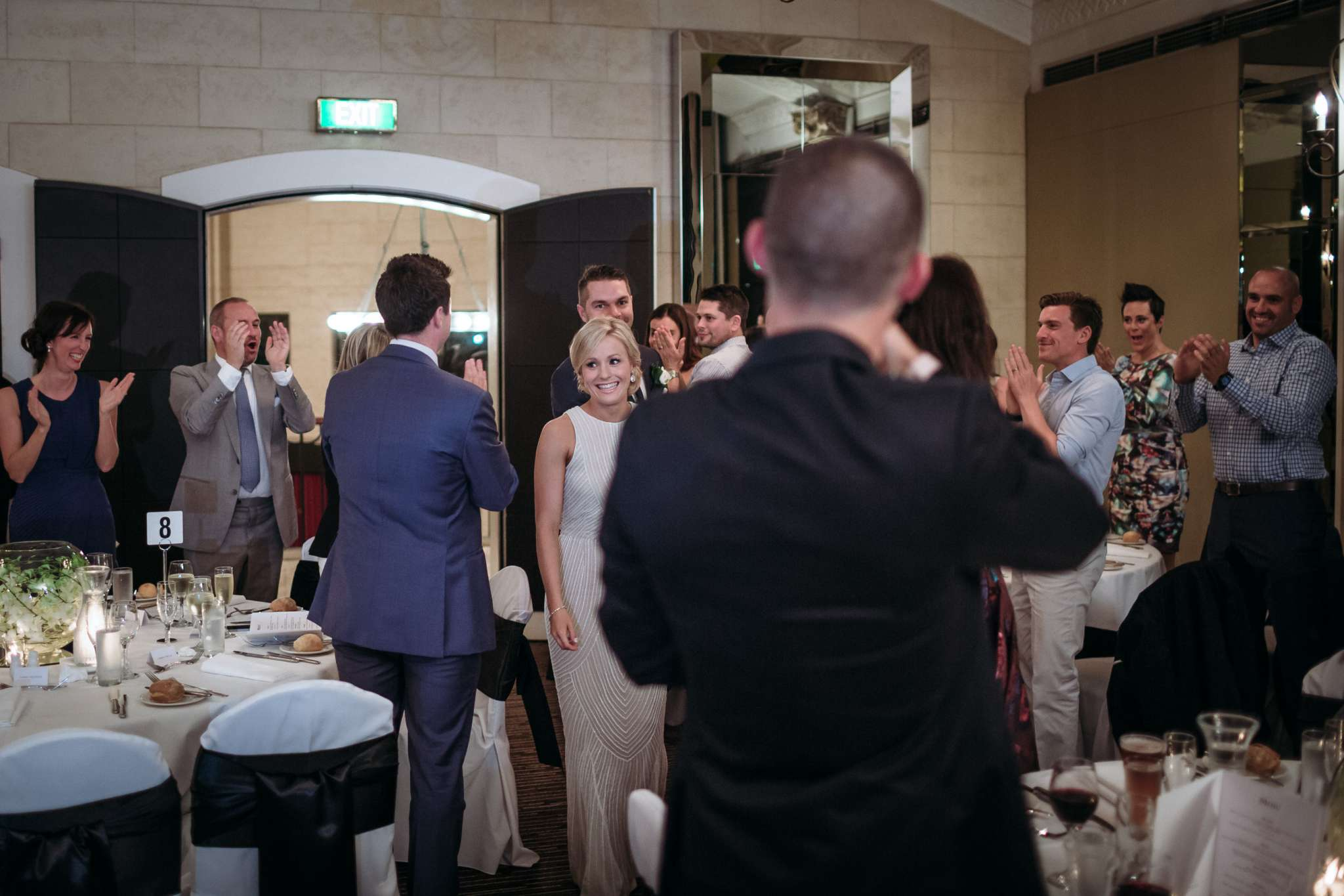 Wedding Photography Melbourne - Max & Megan 314