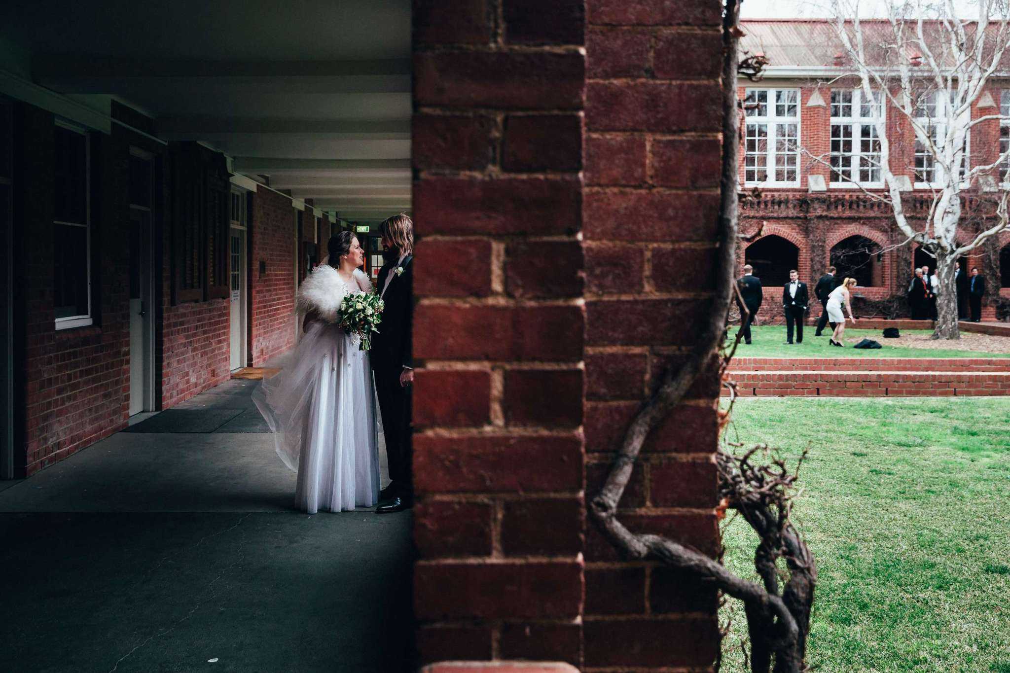 Wedding Photography - Rachel & Hugh 196