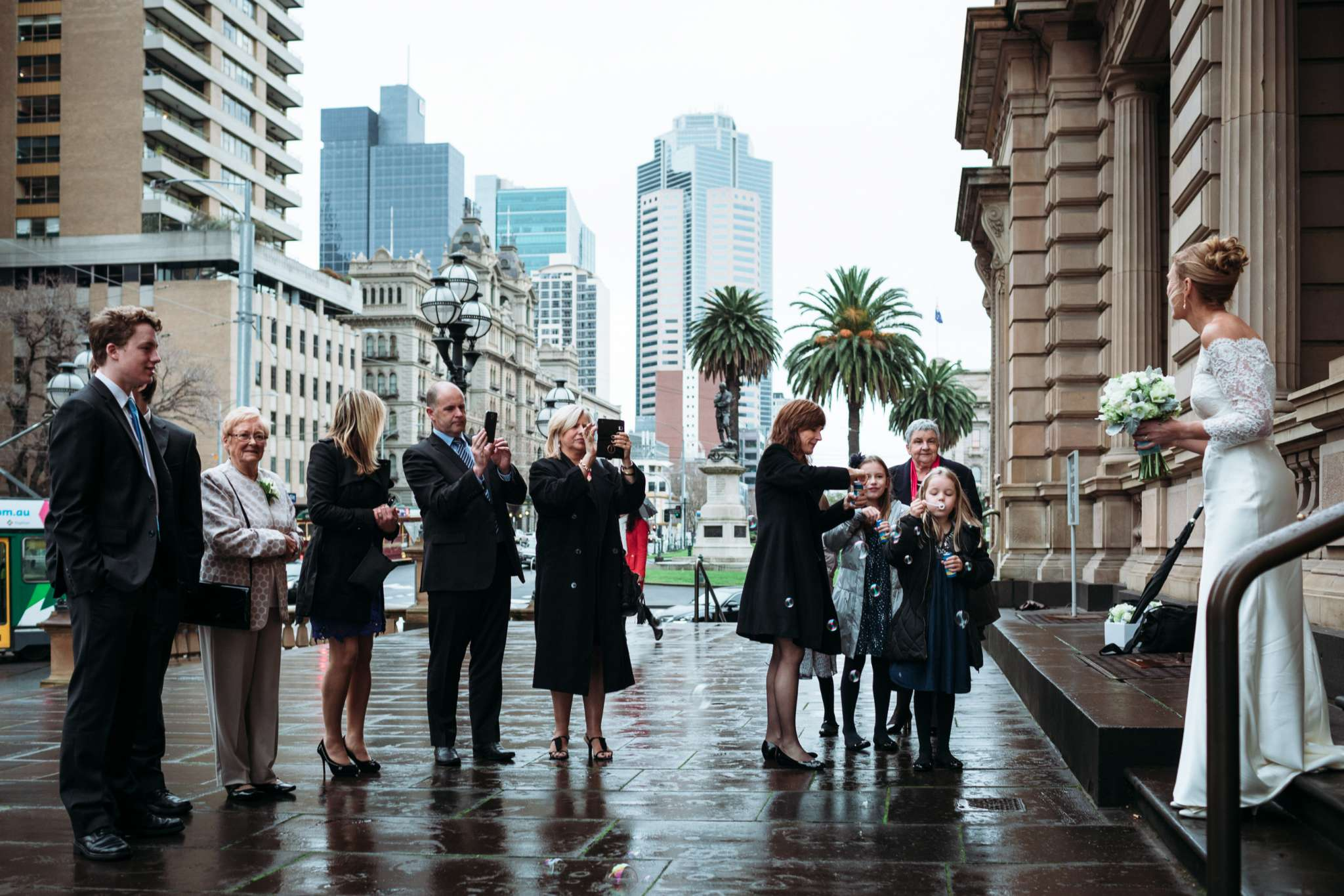 Wedding Photography Melbourne - Sharon & Peter 173