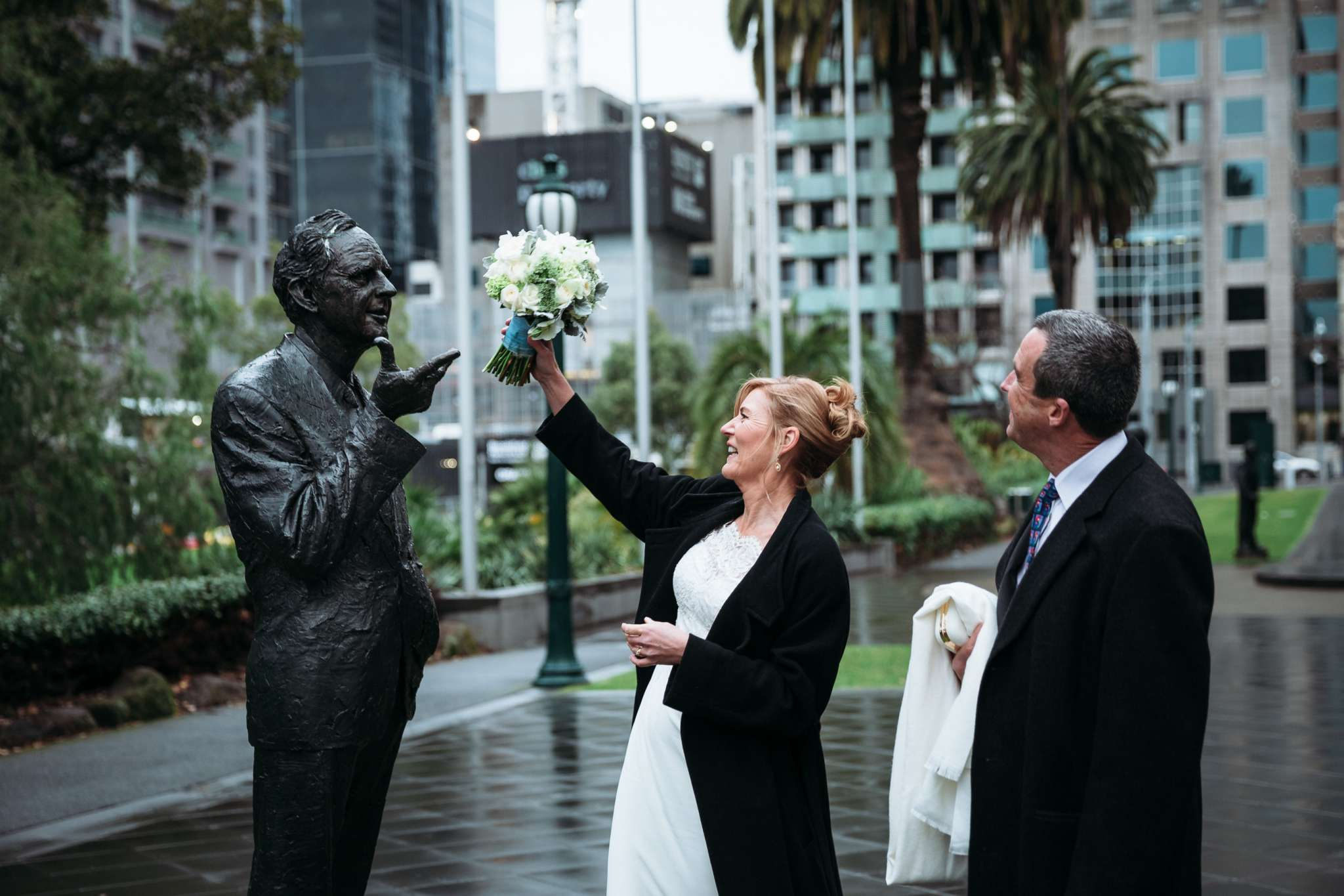 Wedding Photography Melbourne - Sharon & Peter 225